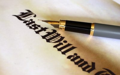 Three Things That Estate Planning Documents Should Do For You