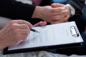 advanced healthcare directive attorney