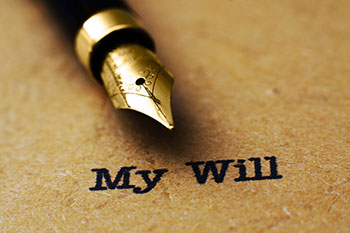 Estate Planning Wills